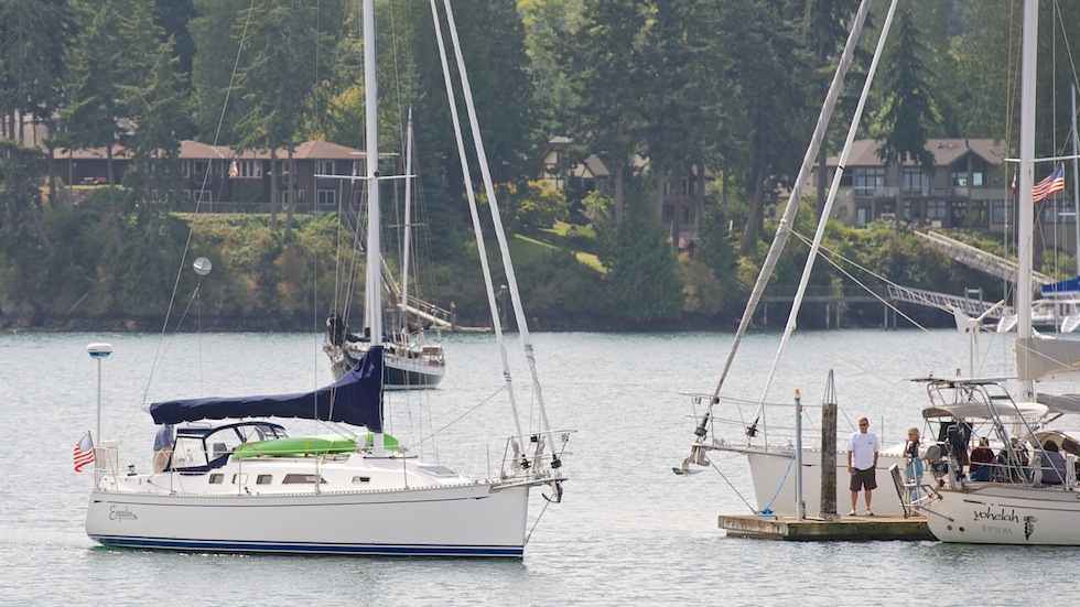 Christmas Gifts For Boat Owners